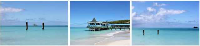 gettyimages antigua paradise beach stock photos by stine1