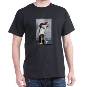 Unconditional Surrender T-Shirt