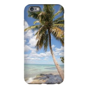 Isla Saona iPhone Plus 6 Tough Case