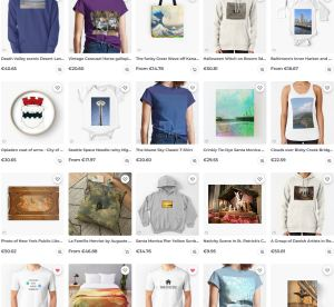 Christine aka stine1 on Redbubble